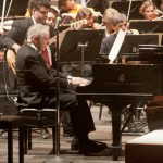 """David Anram's """"Triple Concerto"""""""