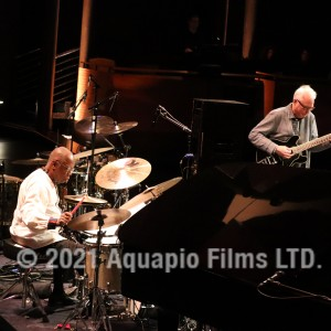 Andrew Cyrille_Bill Frisell