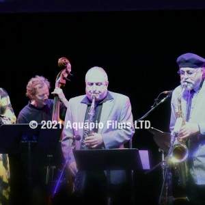 Tia Fuller,Ben Street,George Garzone,Joe Lovano